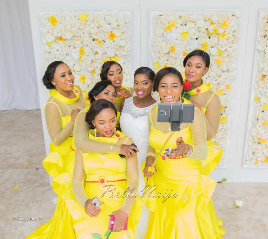 Liz and Friday's Outdoor Abuja Wedding - BellaNaija Weddings 2015 - DSC_6367