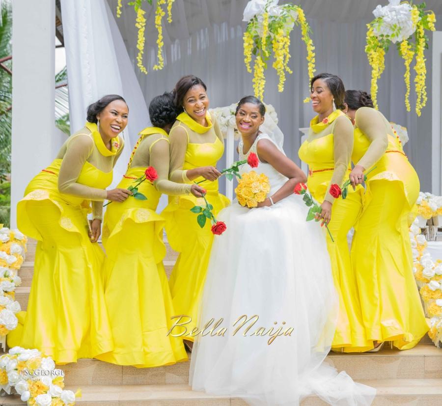 Liz and Friday's Outdoor Abuja Wedding - BellaNaija Weddings 2015 - DSC_6386