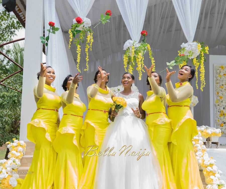 Liz and Friday's Outdoor Abuja Wedding - BellaNaija Weddings 2015 - DSC_6389