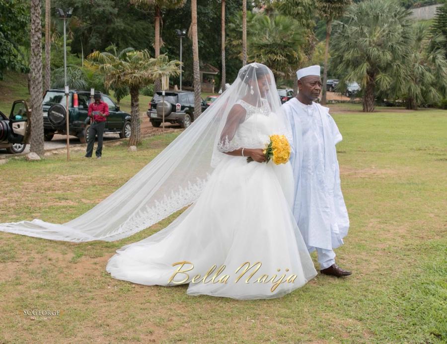 Liz and Friday's Outdoor Abuja Wedding - BellaNaija Weddings 2015 - IMG_0110
