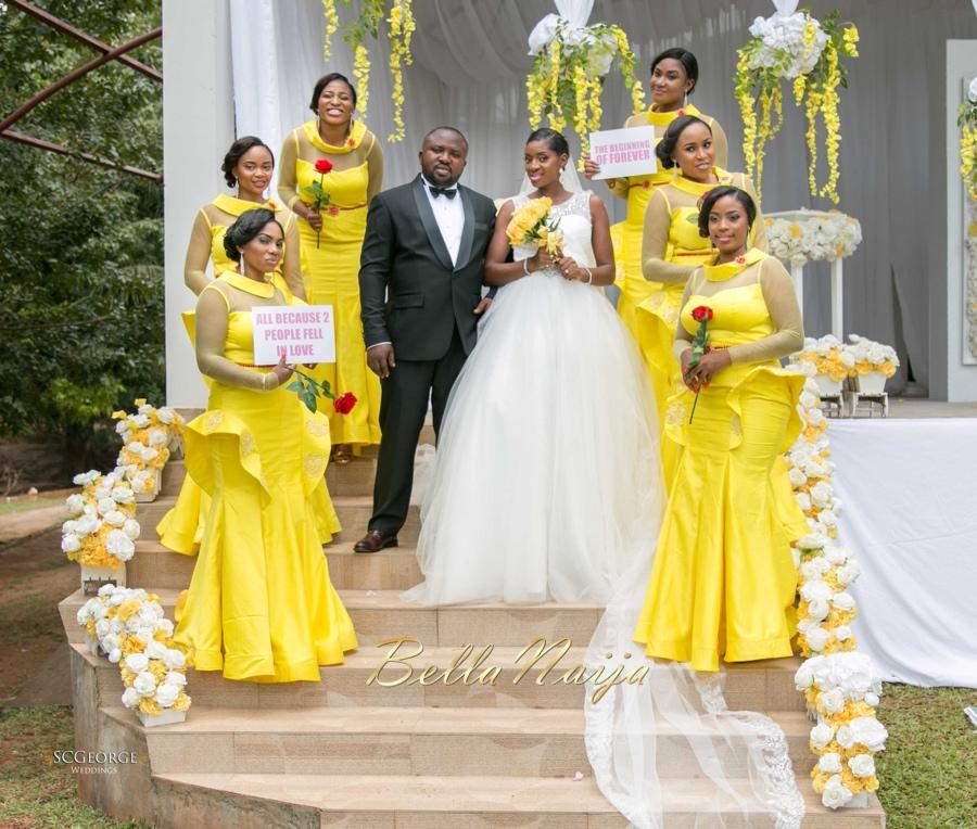 Liz and Friday's Outdoor Abuja Wedding - BellaNaija Weddings 2015 - IMG_0154