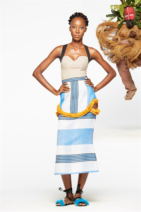 Loza Maléombho Spring Summer 2016 Collection - BellaNaija - October 2015003