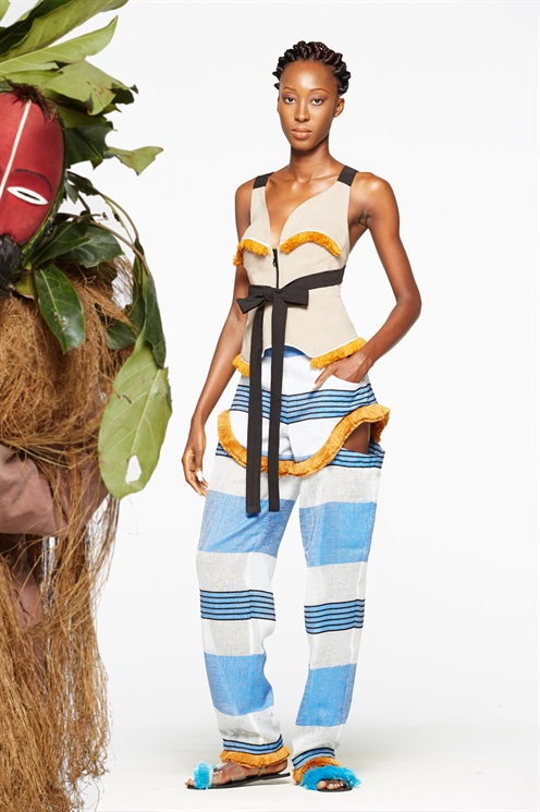 Loza Maléombho Spring Summer 2016 Collection - BellaNaija - October 2015004