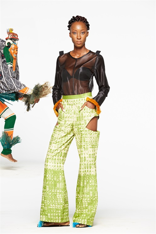 Loza Maléombho Spring Summer 2016 Collection - BellaNaija - October 2015005