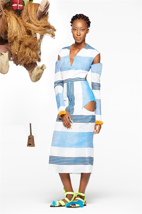 Loza Maléombho Spring Summer 2016 Collection - BellaNaija - October 2015007
