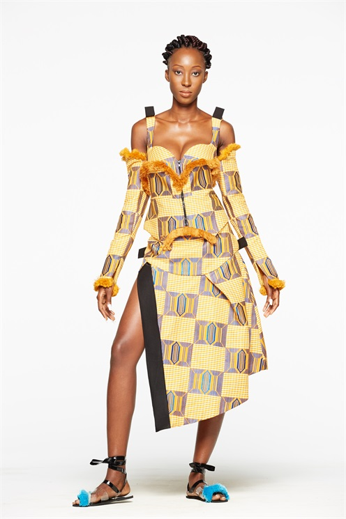 Loza Maléombho Spring Summer 2016 Collection - BellaNaija - October 2015009
