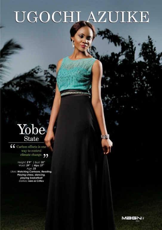 MBGN 2015 BellaNaija Beauty 2