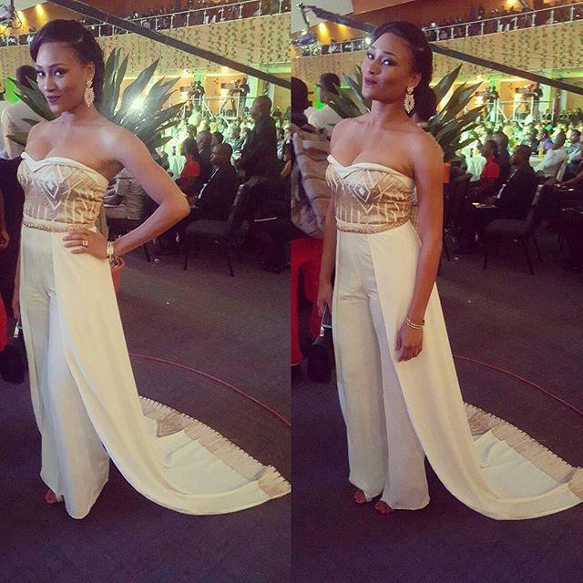 MBGN Universe 2014 Queen Celestine