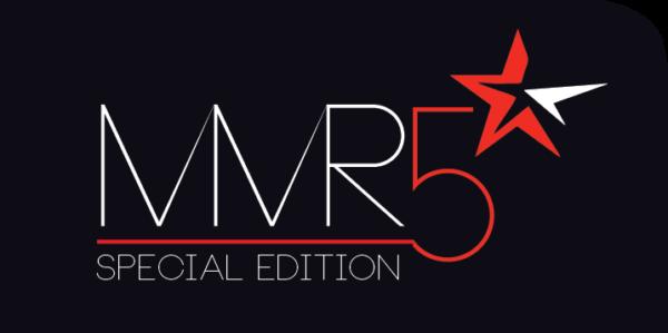 MMR 5 LOGO