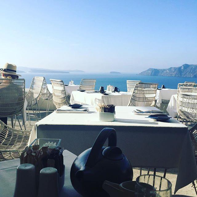 Marcy Dolapo Oni Sijuwade Santorini Honeymoon BellaNaija 12