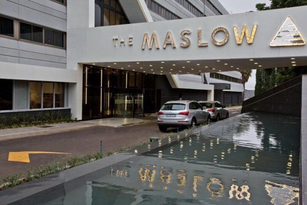 Maslow Sandton0