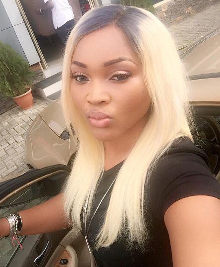 Mercy Aigbe Gentry - BellaNaija - October 2015