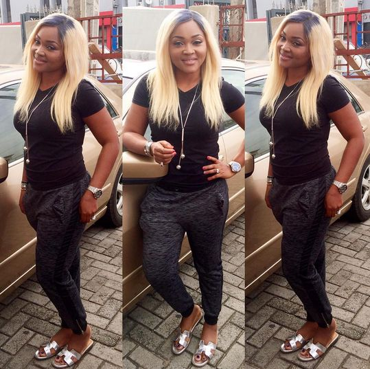 Mercy Aigbe Gentry - BellaNaija - October 2015001