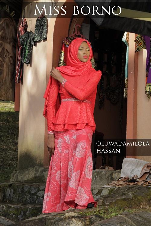 Miss Borno