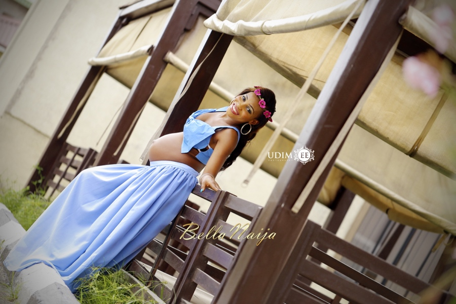 Nigerian Maternity Shoot & Baby Room_Udimee Photography_BellaNaija Living 2015_2