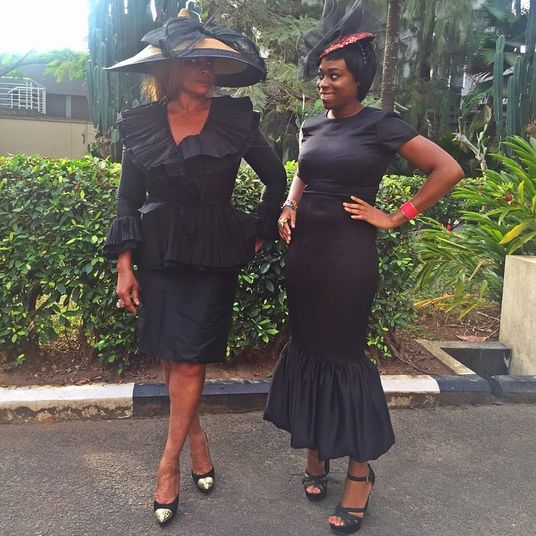 Nkiru & Zina Anumudu - BellaNaija - October 2015006