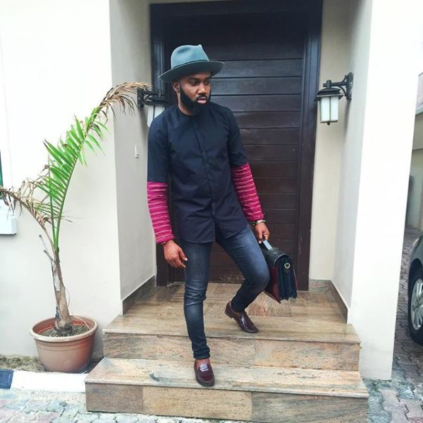 Noble Igwe Payporte BellaNaija 2
