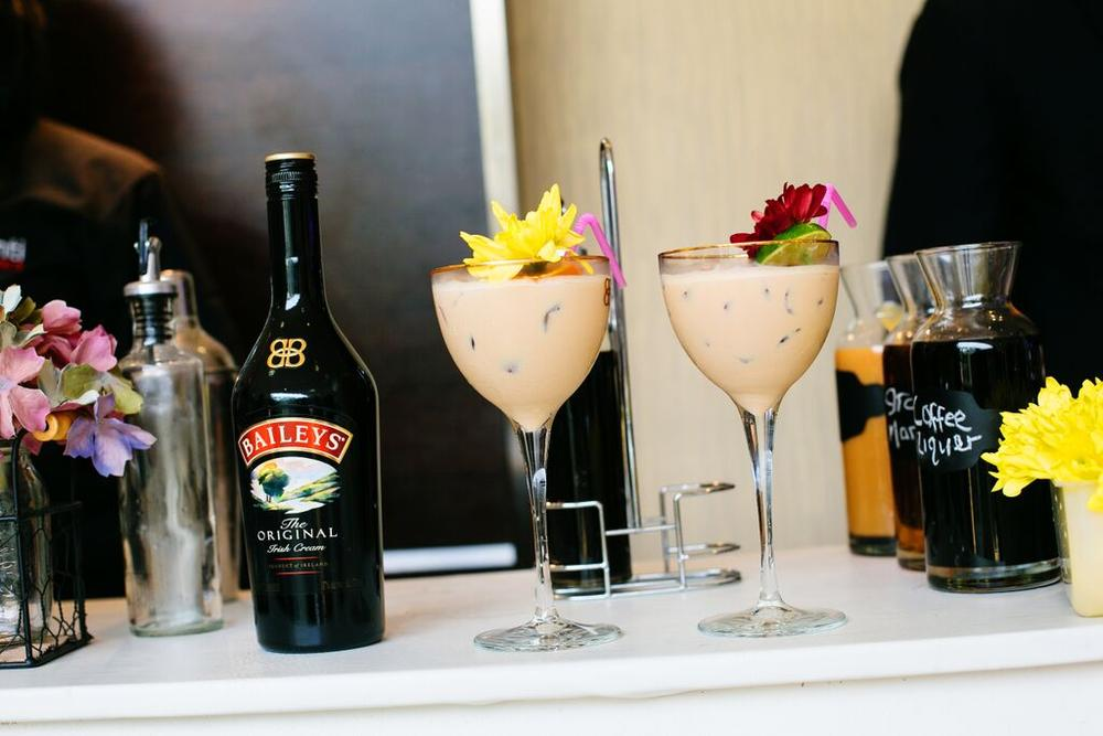 Baileys at #BBNWonderland - Eventi Cocktails