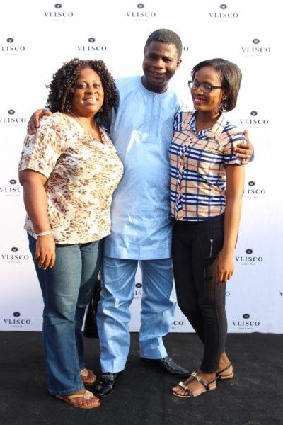 ODUNIYI'S FAMILY