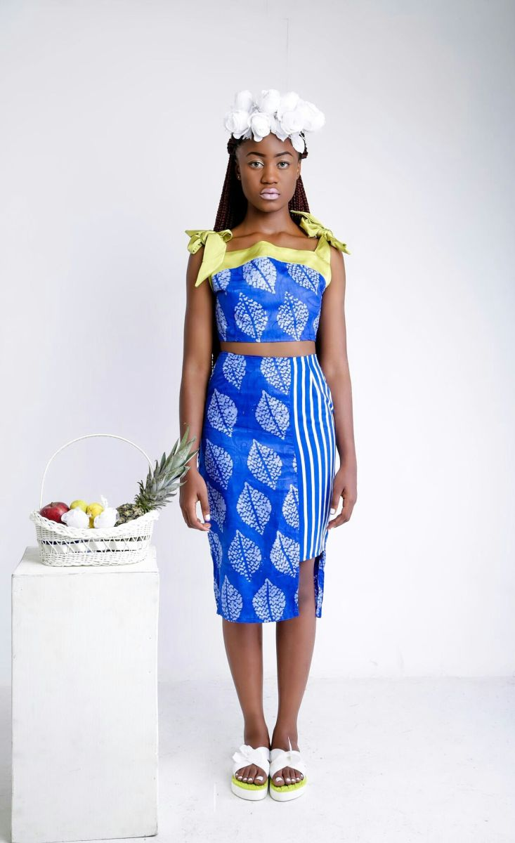 O'Milua Resort 2016 Collection Lookbook - Bellanaija - September002