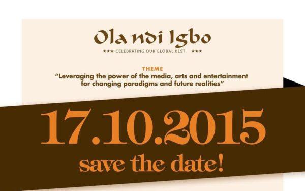 Ola ndi Igbo