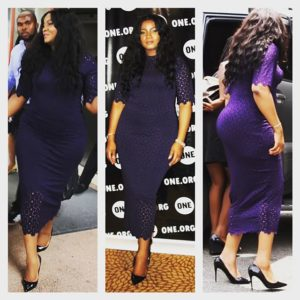 Omotola World Food Day 2015 Oxfam BN 3