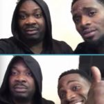 Periscope Don Jazzy D'banj