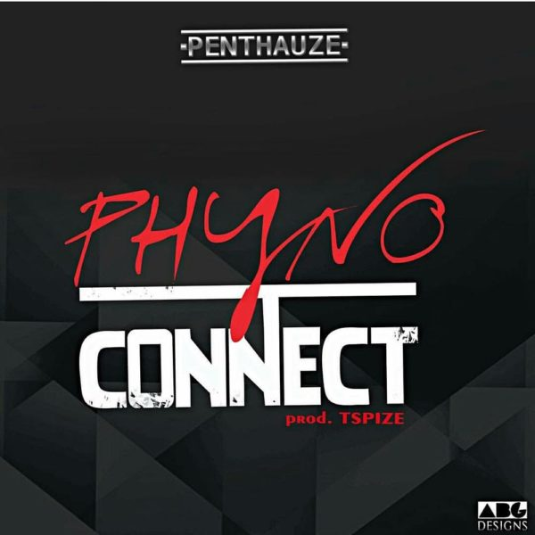 Phyno Connect Artwork