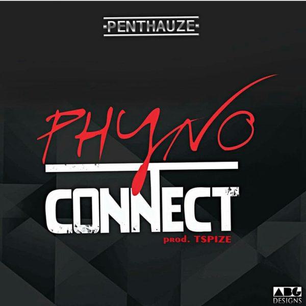 Phyno Connect Artwork