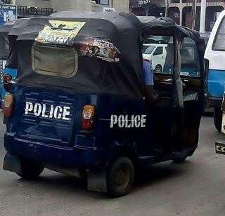 Police Napep