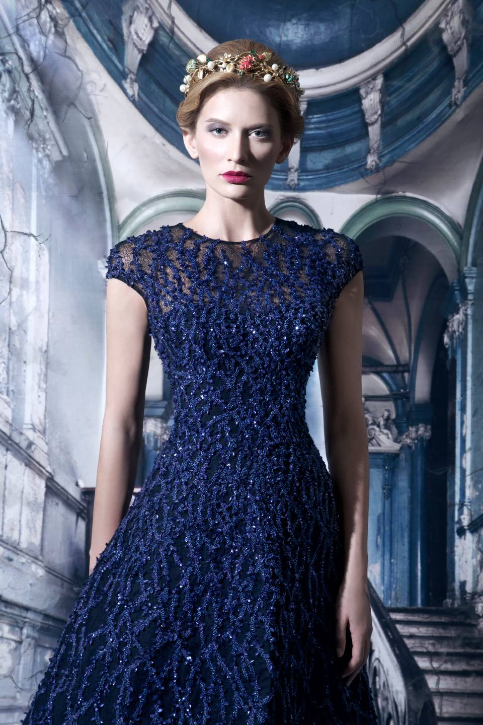 Rami Kadi Vintage Capsule Collection 2015 10