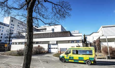 Rape Hospital