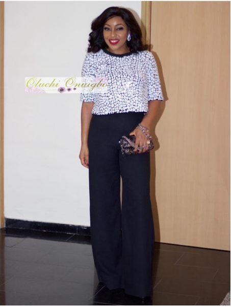 Rita Dominic 3