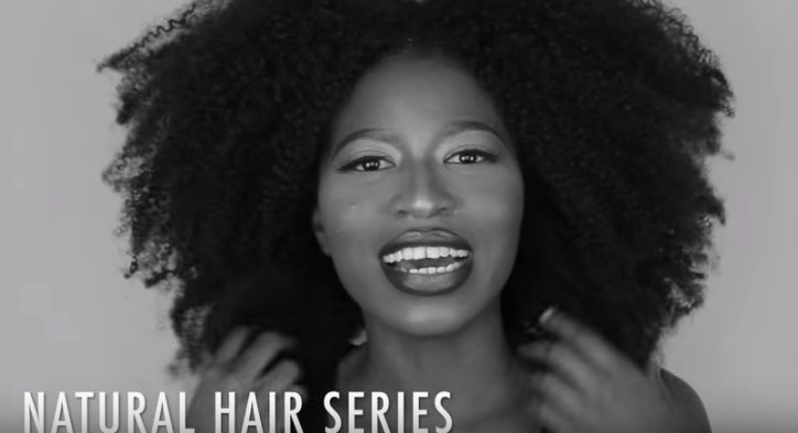 Ronke Raji Natural Hair Series - BellaNaija - October 2015