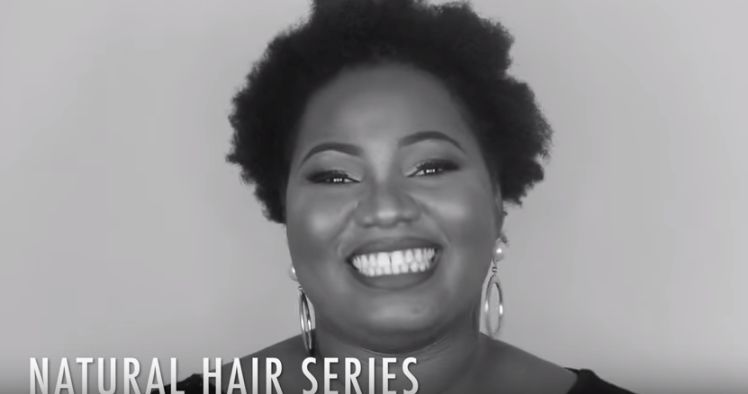 Ronke Raji Natural Hair Series - BellaNaija - October 2015001
