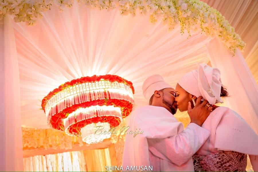Rotimi leigh wedding