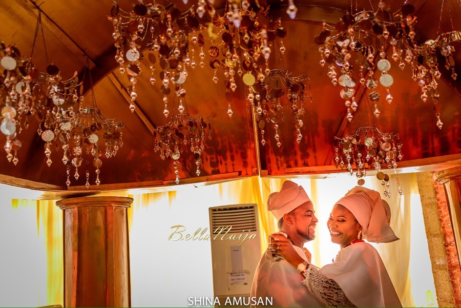 Rotimi Alakija DJ Xclusive Traditional Wedding to Tinuke - BellaNaija Weddings -image2_1