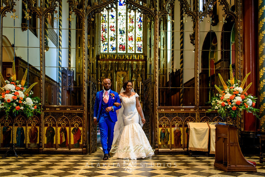 Ruby & Dipo Grosvenor House Hotel Wedding_Nigerian Wedding in London_BellaNaija Weddings 2015_CM1_7418