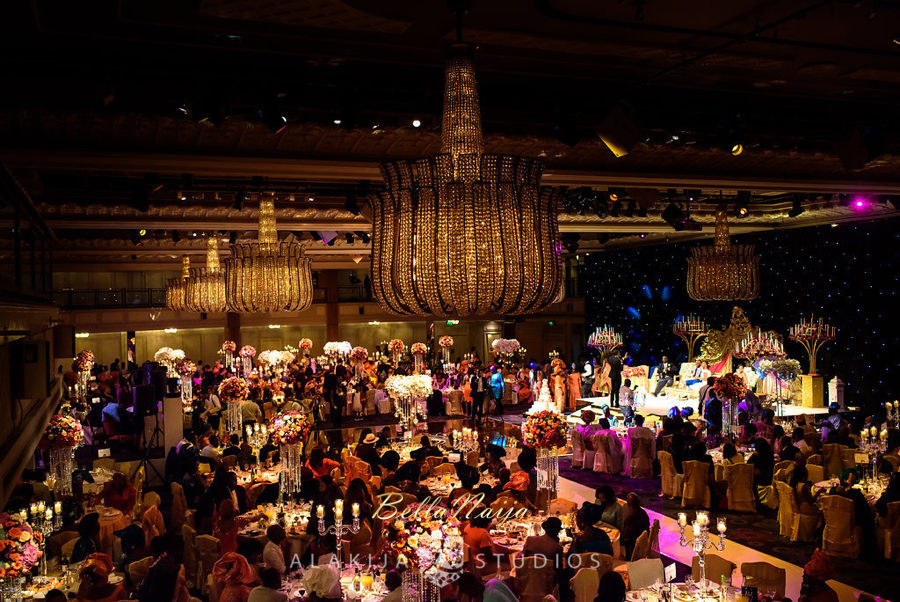 Ruby & Dipo Grosvenor House Hotel Wedding_Nigerian Wedding in London_BellaNaija Weddings 2015_CM1_8748
