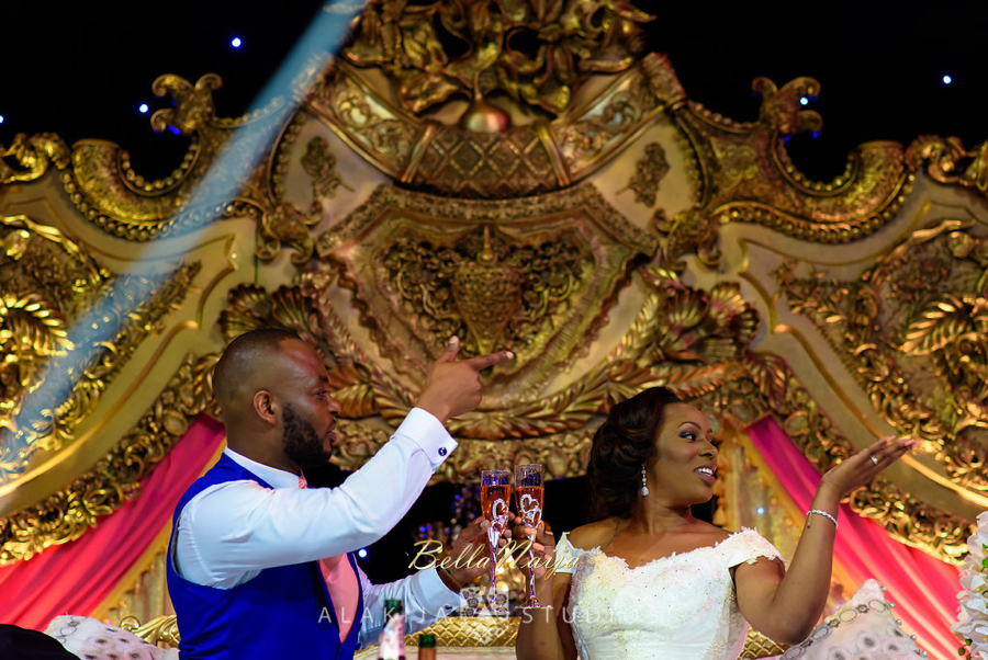 Ruby & Dipo Grosvenor House Hotel Wedding_Nigerian Wedding in London_BellaNaija Weddings 2015_CM2_8718