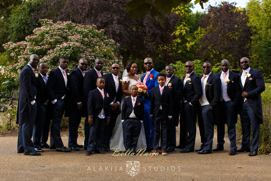Ruby & Dipo Grosvenor House Hotel Wedding_Nigerian Wedding in London_BellaNaija Weddings 2015_IMG_2699