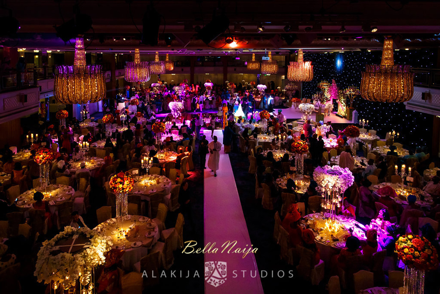 Ruby & Dipo Grosvenor House Hotel Wedding_Nigerian Wedding in London_BellaNaija Weddings 2015_IMG_3917