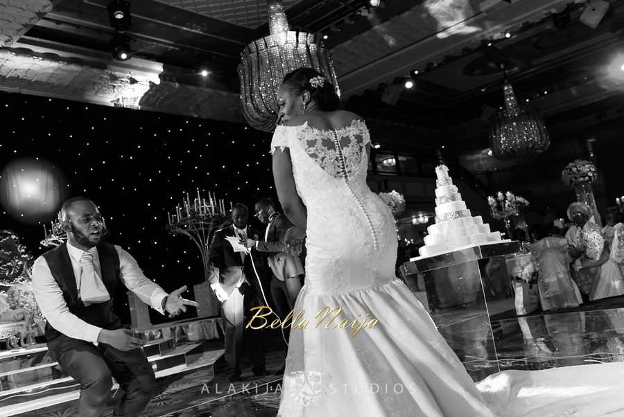 Ruby and Diamond_Nigerian Wedding in London_Grosvenor House Hotel_Alakija Studios_BellaNaija Weddings 2015_pic 1