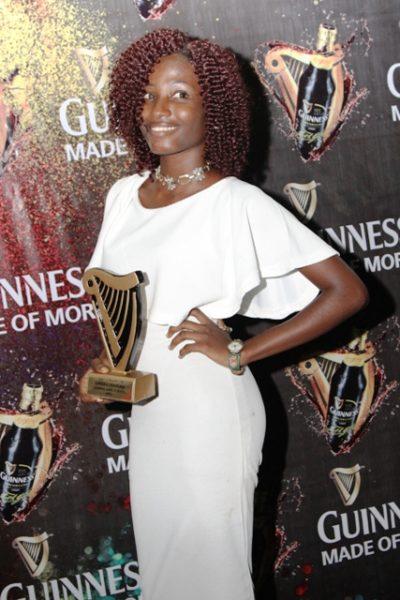 Sandra Onwualu