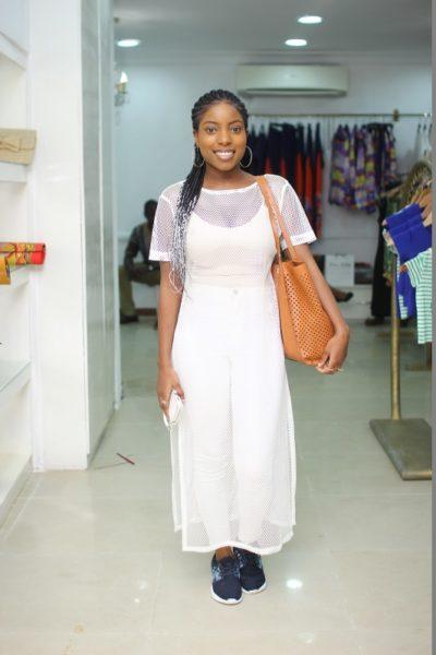 Sanusi - Designer