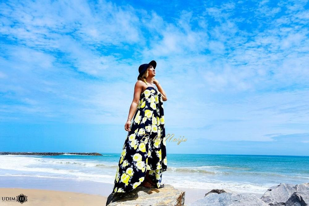 Sharon Ojong Photo Shoot - BellaNaija - October 2015002