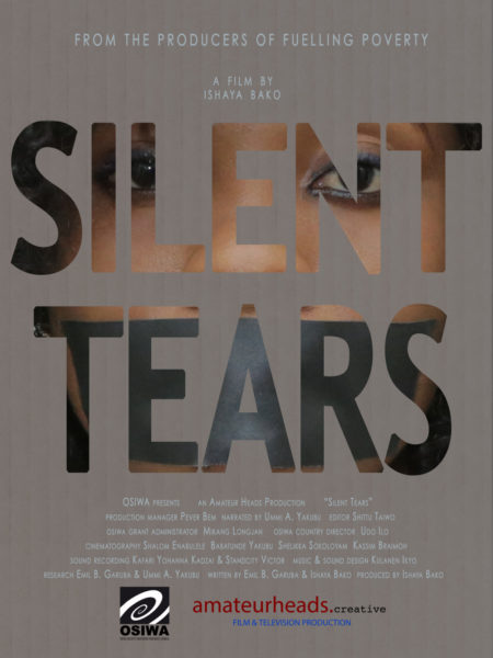 Silent Tears (2) - Poster