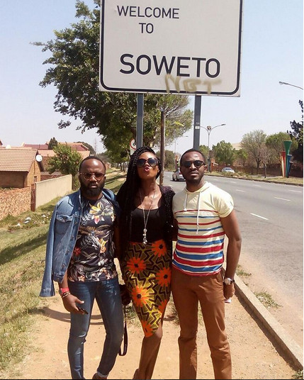 Soweto New