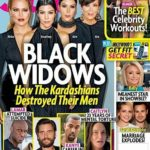 Star Magazine on the Kardashians - BellaNaija - October 2015