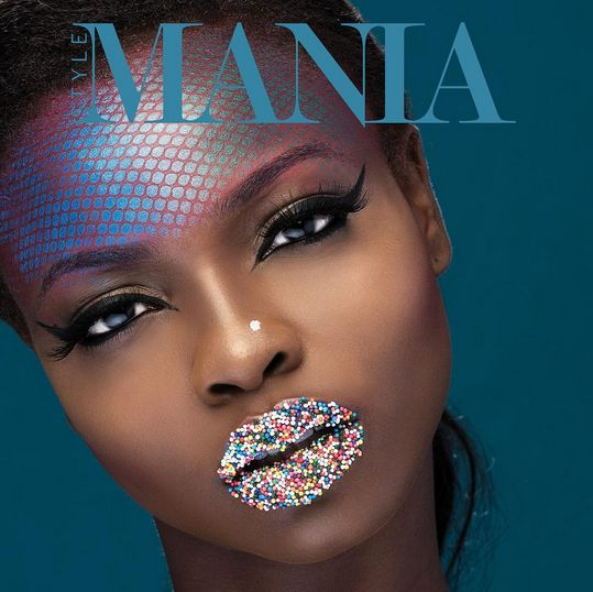 Style Mania Candy Crush Beauty Editorial - BellaNaija - October 2015001
